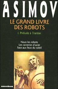 sci fi le grand livre des robots